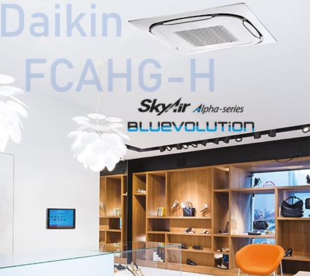 Daikin FCAHG-H