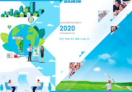 Daikin 2020